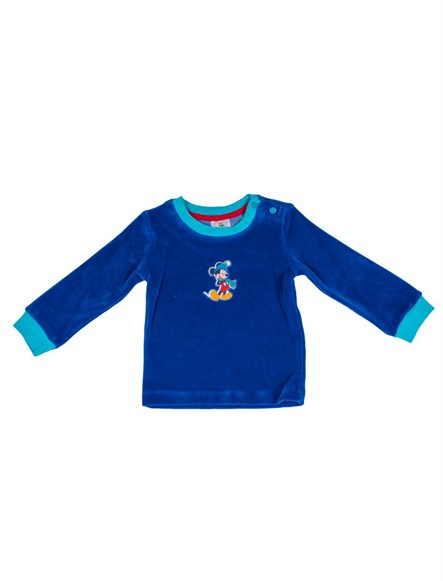 Disney Mickey Mouse Bebek Sweatshirt 9102