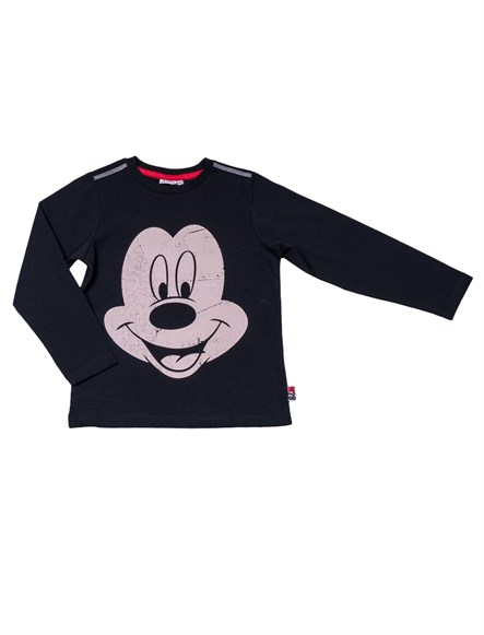 Disney Mickey Mouse Çocuk Sweatshirt 3883