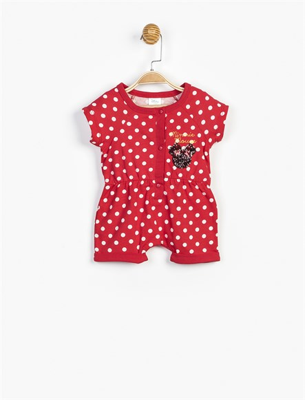 Disney Minnie Mouse Bebek Tulum 12860