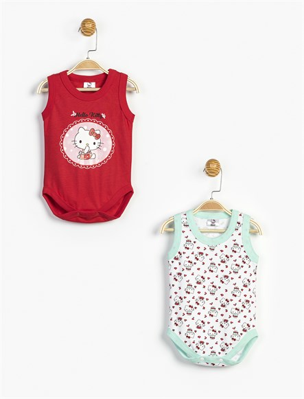 Hello Kitty Bebek 2li Body 12964