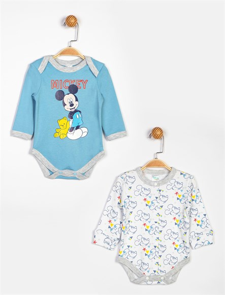Disney Mickey Mouse Bebek 2li Body 13889