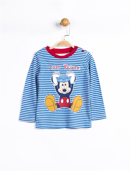 Disney Mickey Mouse Bebek Sweat 9057